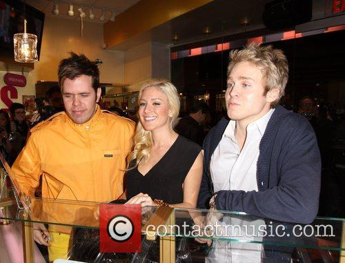 Perez Hilton, Heidi Montag and Spencer Pratt 4