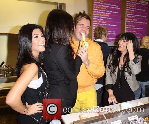 Perez Hilton and Kim Kardashian 8