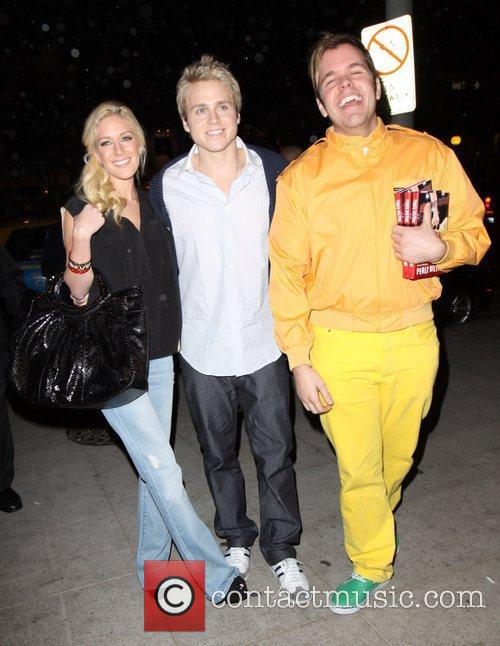 Perez Hilton, Heidi Montag and Spencer Pratt 3