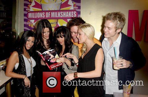 Visit Millions of Milkshakes in West Hollywood.