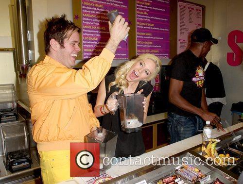 Perez Hilton and Heidi Montag 5