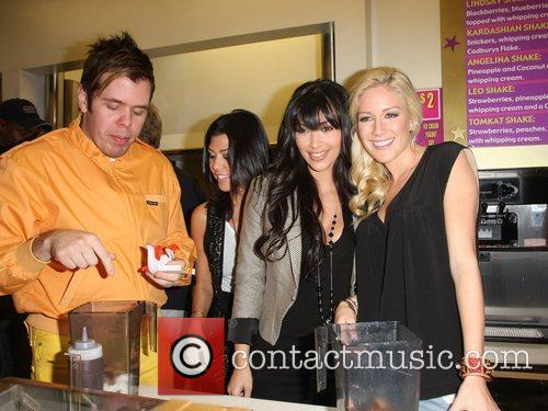 Perez Hilton and Kim Kardashian 6