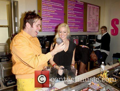 Perez Hilton and Heidi Montag 1