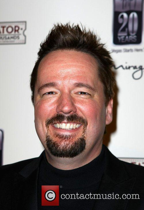 Terry Fator The Opening of Terry Fator and...