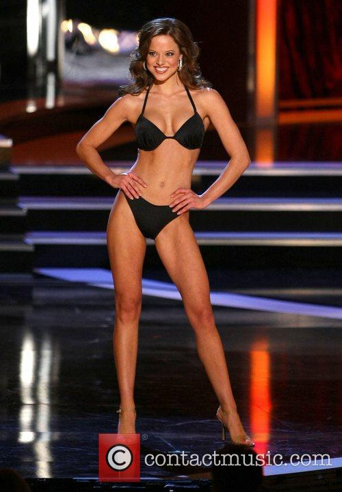 Miss Indiana Katie Stam The 2009 Miss America...