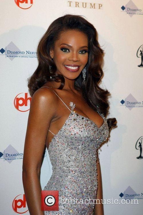 2009 Miss USA Pageant at the Planet Hollywood...