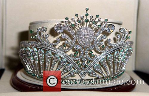 Diamond Nexus Labs unveil the Miss USA Crown...
