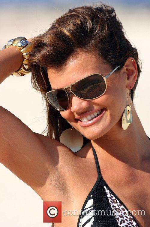 Miss Florida Jessica Rafalowski 3