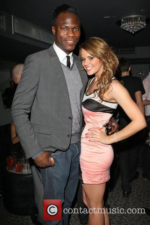 Brian Belo and Naomi Millbank Smith MOB Management...