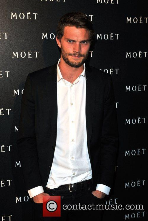 Jamie Doran will play Christian Grey in the upcoming movie
