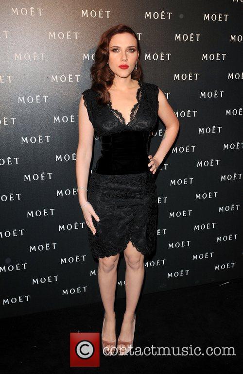 Scarlett Johansson 6