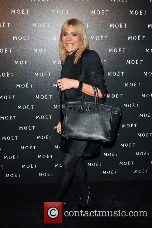 Michelle Collins Moet & Chandon: A Tribute To...