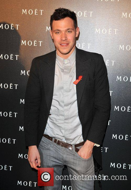 Moet & Chandon: A Tribute To Cinema held...