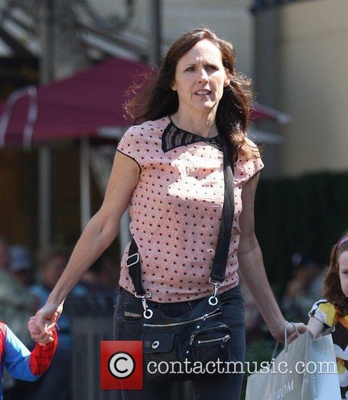 Molly Shannon 5