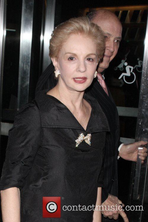 Carolina Herrera 8
