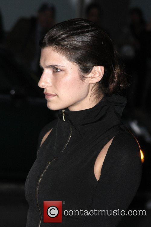 Lake Bell New York Premiere of 'Valentino: The...