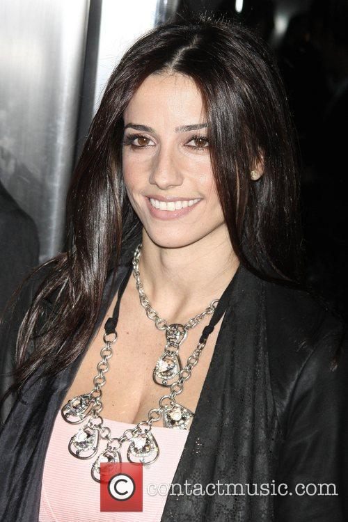 Shoshanna lonstein gruss tuesday 17th march 2009 new york premiere of