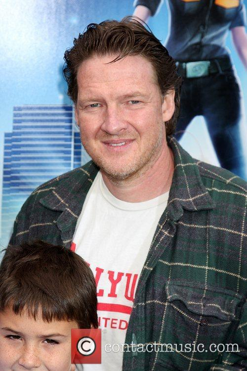 Donal Logue and Aliens 2