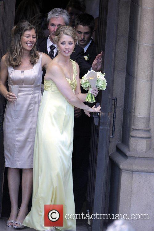 'The Hills' stars Spencer Pratt and Heidi Montag...