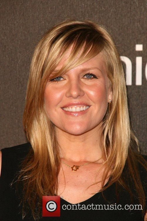 Ashley Jensen The Montblanc Signature for Good Charity...