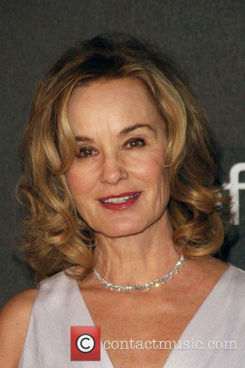 Jessica Lange The Montblanc Signature for Good Charity...