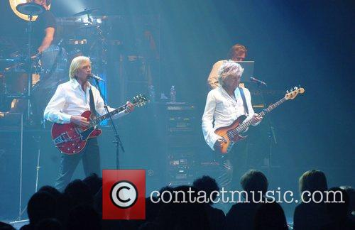 Justin Hayward and John Lodge  The Moody...