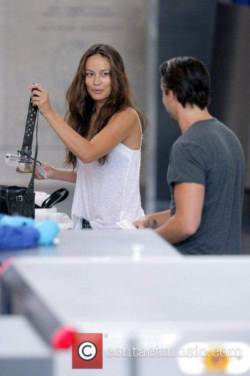 Terminator and Moon Bloodgood 9