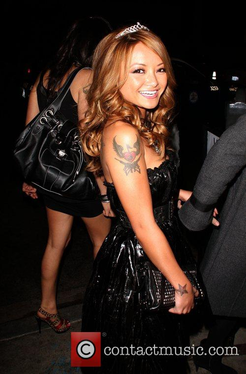 Tila Tequila Mosci Introduces 2009 Fall/Winter Collection Fashion...