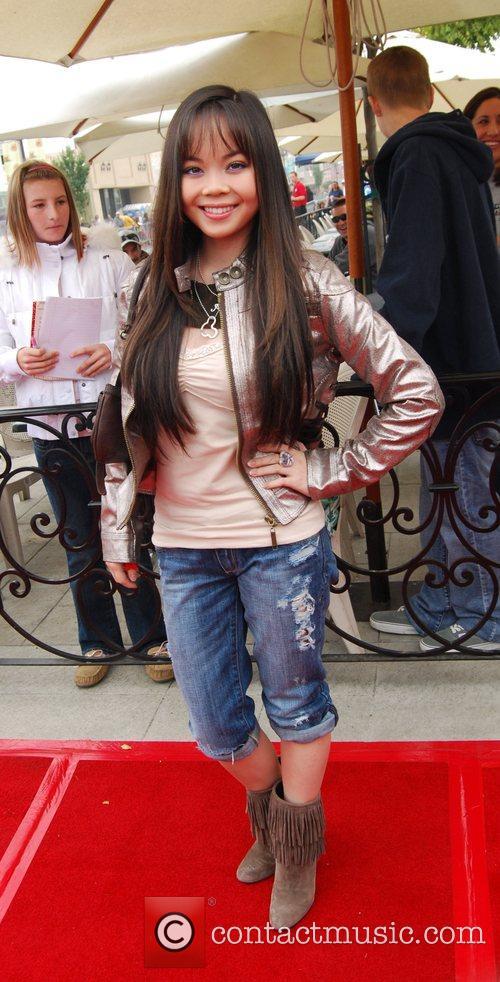 Anna Maria Perez Mother Goose Parade party and...