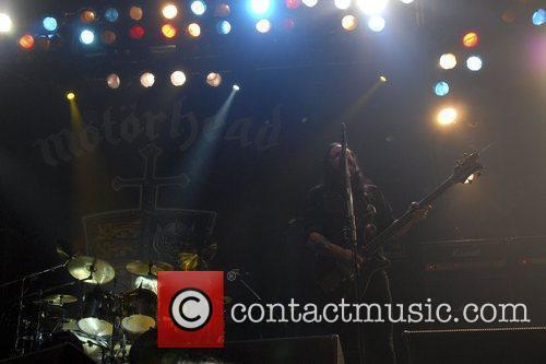 Motorhead 7