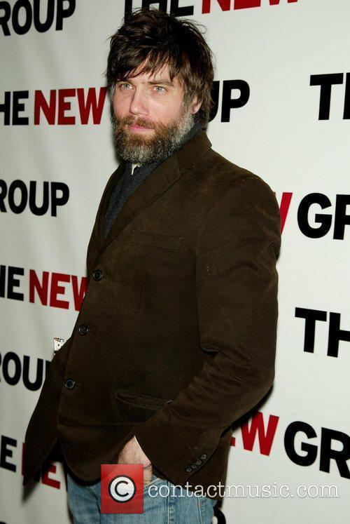 Anson Mount Opening night after party for the...