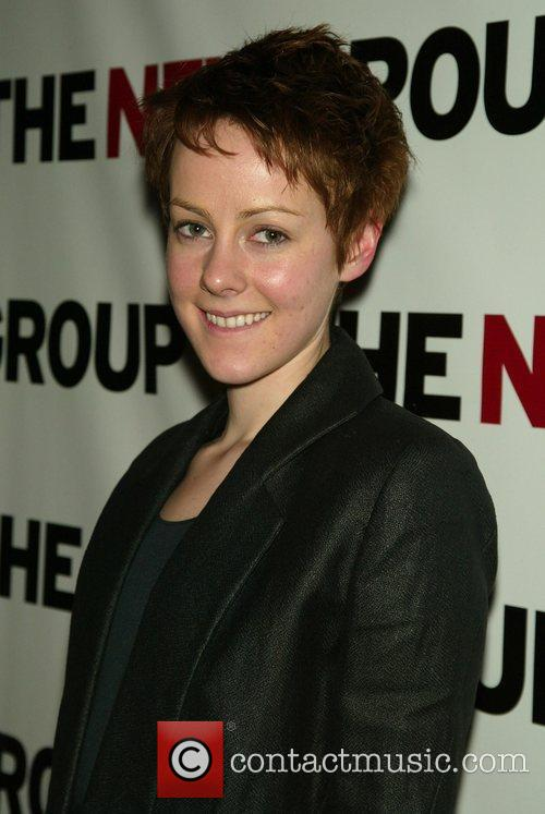 Jena Malone Opening night after party for the...