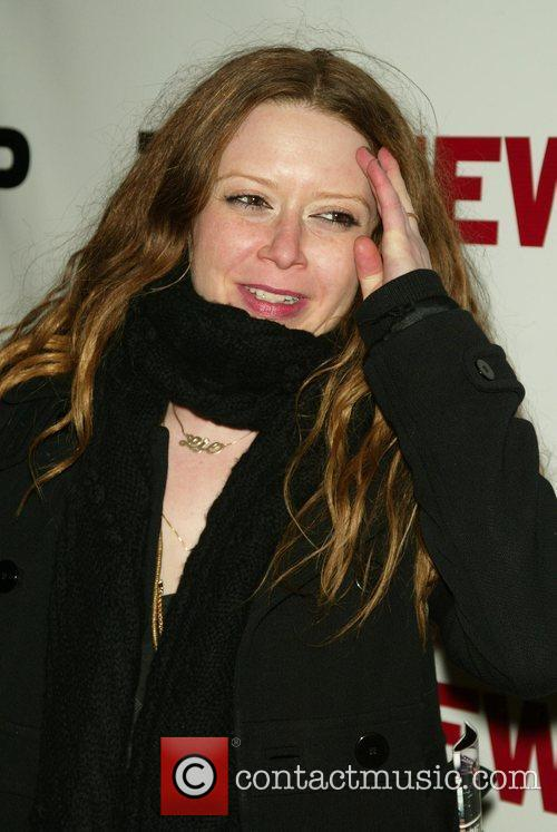Natasha Lyonne Opening night after party for the...