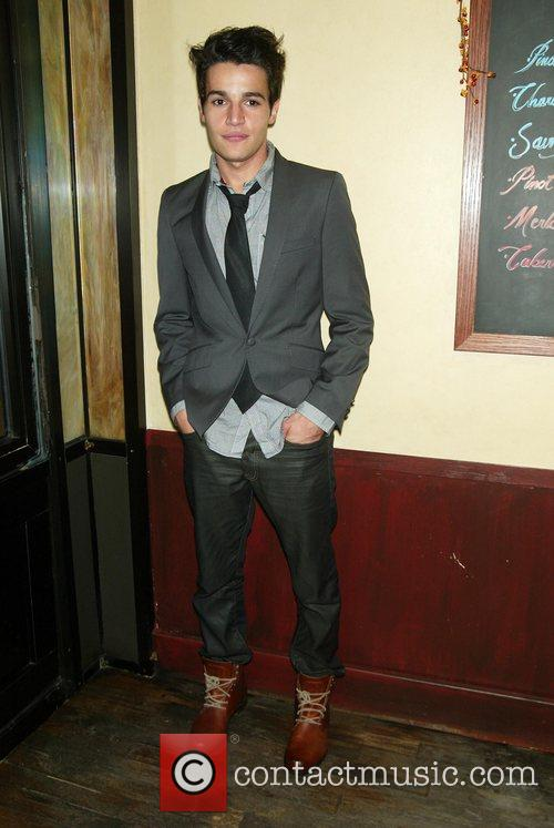 Christopher Abbott Opening Night After Party for The...