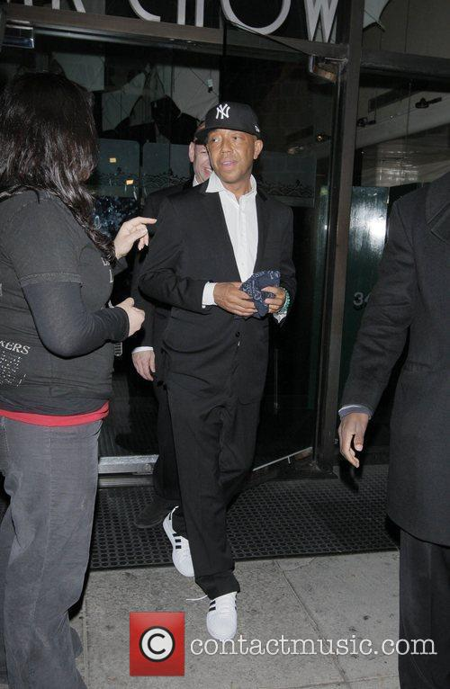 Russell Simmons 12