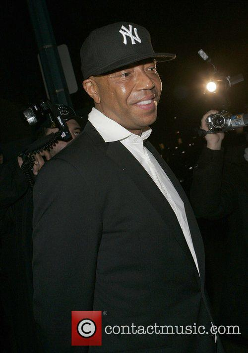 Russell Simmons 17