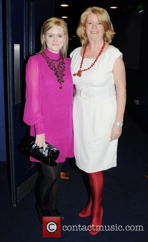Cecelia Ahern and Miriam Ahern Cecelia Ahern's new...