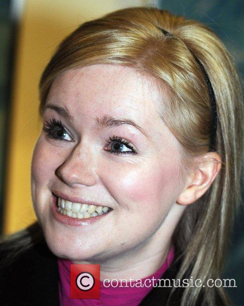 Cecelia Ahern's new play 'Mrs Whippy' at Liberty...
