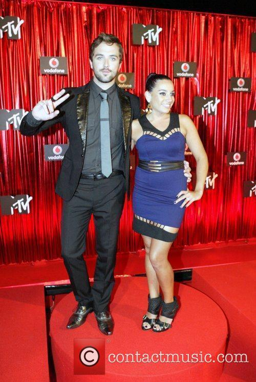 Darren Mcmullen and Mtv 1
