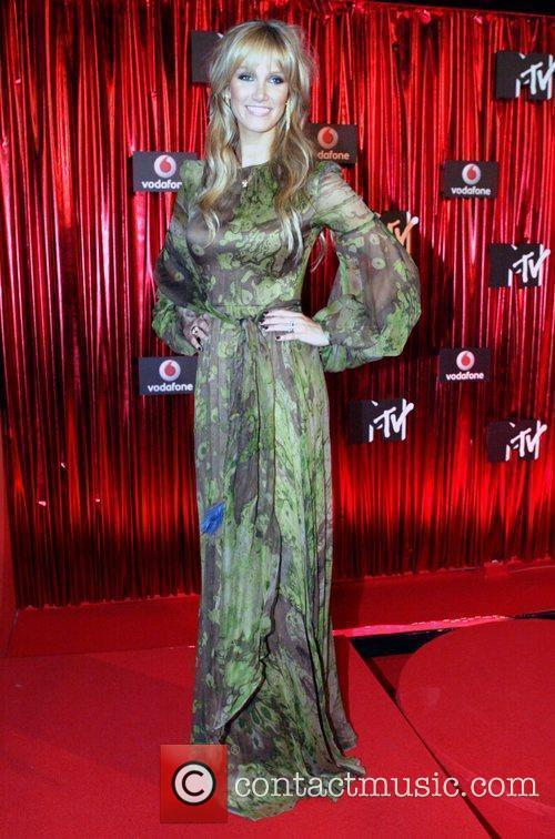 Delta Goodrem and Mtv 9
