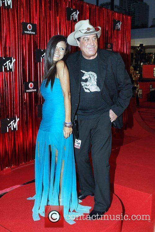 Molly Meldrum and Mtv 2