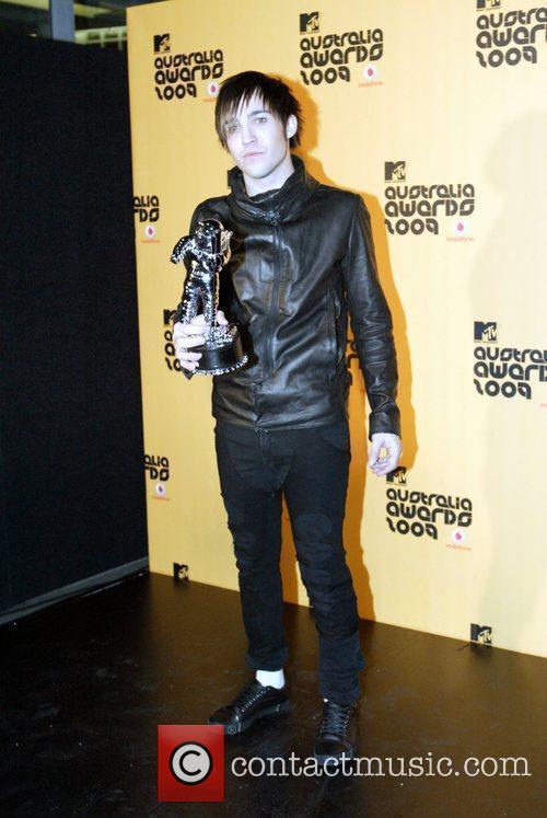 Pete Wentz and MTV 4