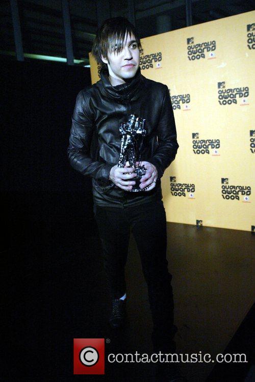 Pete Wentz and MTV 1