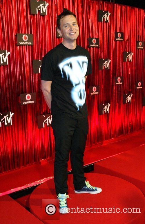 Mark Hoppus and Mtv 6