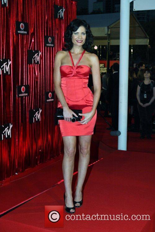 Tiffani Wood and MTV 1