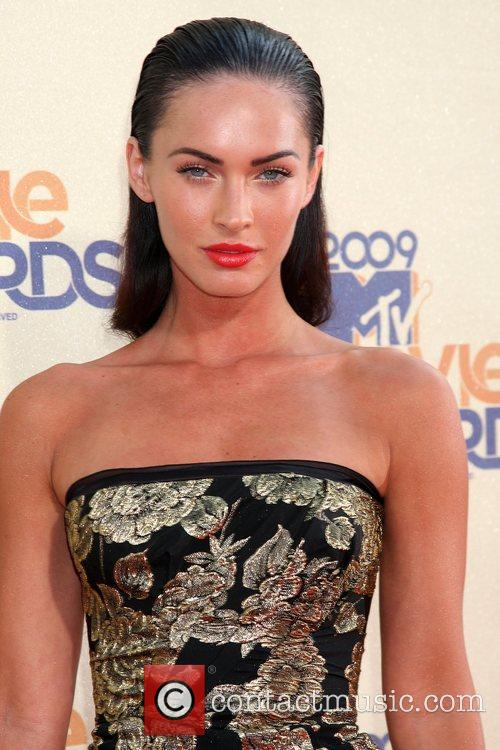 Megan Fox and Mtv 3