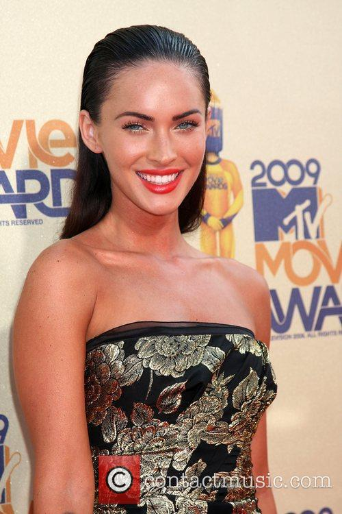 Megan Fox and Mtv 1