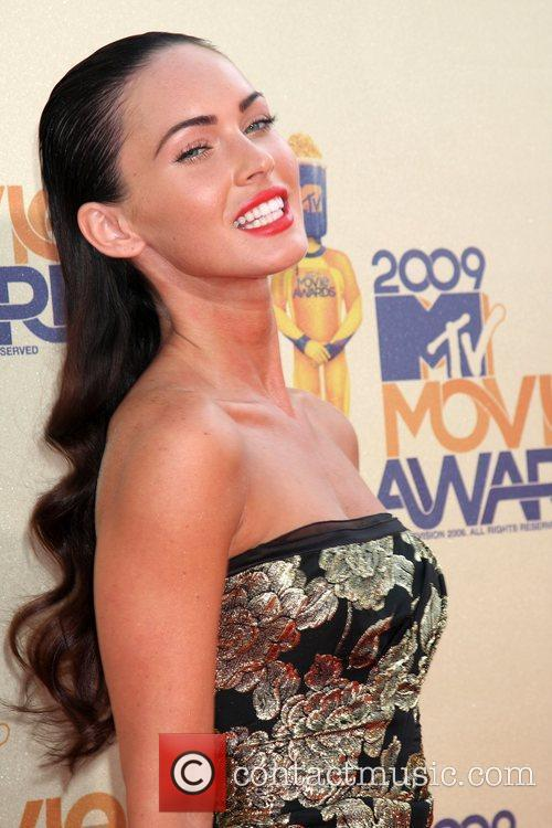 Megan Fox and Mtv 4