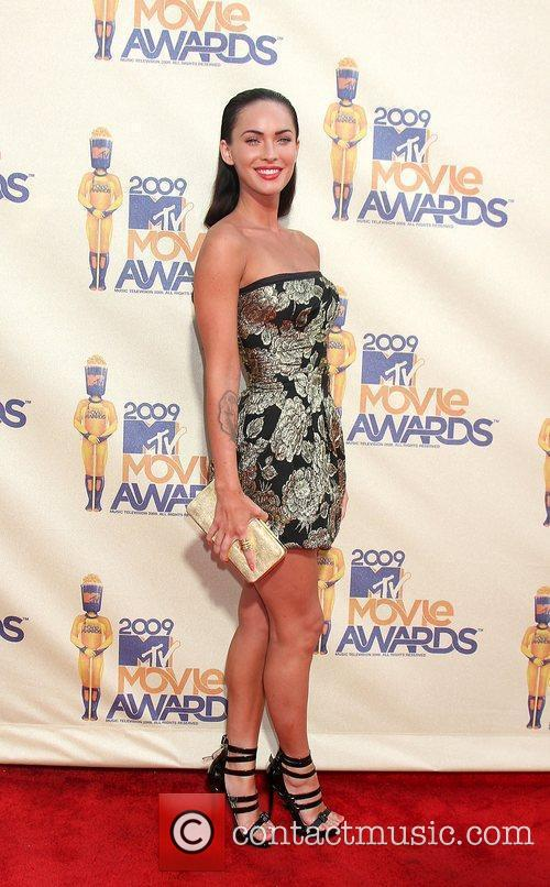 Megan Fox and Mtv 2