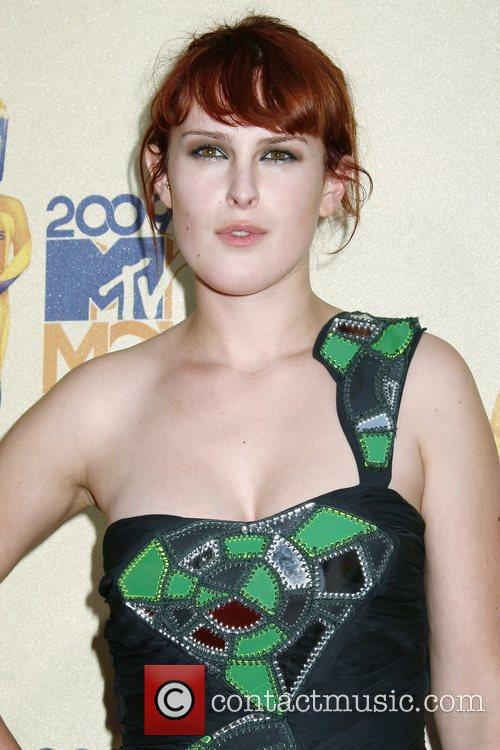 Rumer Willis and Mtv 3